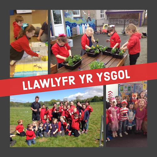 Llawlyfr Ysgol 2018/19