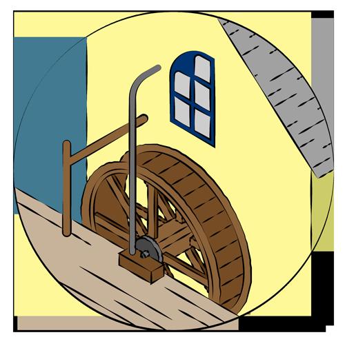 Ysgol Felinwnda Logo